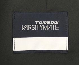 制服のタグ
