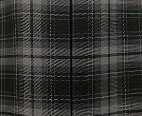 スカート冬